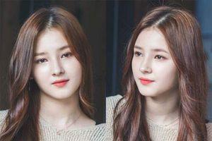 Đây là cô béo hiếm hoi được ca ngợi 'nữ thần sắc đẹp Hàn'