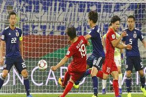 Đội tuyển Việt Nam gặp đối thủ mạnh Curacao tại King's Cup 2019