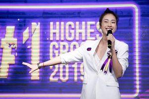 Ngô Thanh Vân trẻ trung khó tin ở tuổi 40, đi tìm truyền nhân kế thừa chức 'đả nữ'