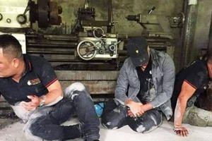 Tạm giữ 'con nợ' hành hung 3 người đòi nợ thuê ở Quảng Ninh