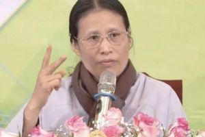 Bà Phạm Thị Yến 'thất hứa' đến xin lỗi gia đình nữ sinh ship gà bị sát hại