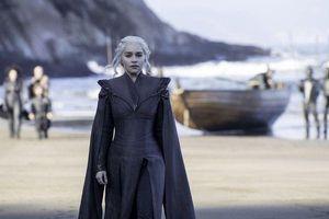 'Mẹ Rồng' tiết lộ: Daenerys Targaryen sẽ phải cố lấy lòng chị em nhà Stark trong 'Game of Thrones Season 8'