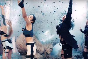 Click để xem ngay clip dance practice cho MV 'Kill This Love' từ BlackPink!