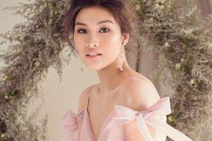 Nguyễn Thị Thành 'tái xuất' phô diễn đường cong trong bộ ảnh mới