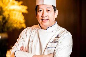 Thêm đầu bếp sao Michelin mang tinh hoa ẩm thực đến The Reverie Saigon