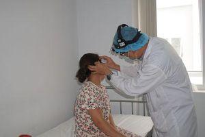 Tác hại khôn lường khi tự ý điều trị viêm tai giữa