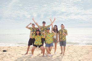 Cầm 2 triệu, lập team giải nhiệt mùa hè 3 ngày 2 đêm khám phá Quảng Bình siêu chi tiết
