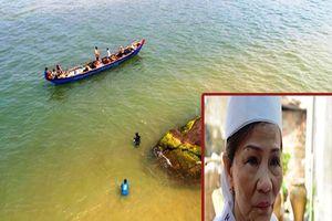 Vụ nam thanh niên mất tích sau khi cứu 2 nữ sinh: Cha mẹ già ngất lịm đau xót
