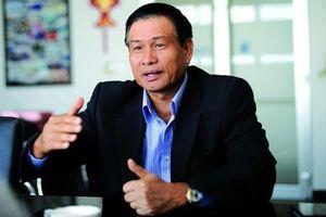 Chủ tịch Coteccons Nguyễn Bá Dương: 'Dừng sáp nhập Ricons thì sẽ không bao giờ có M&A nữa'