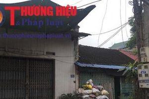 Thái Nguyên: Tin người quen và vay 3 triệu, công dân 'bay' cả đất lẫn nhà