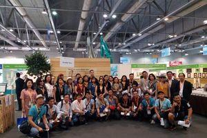 Nhận tài trợ khi tham gia Hội chợ Y tế tại Hồng Kông