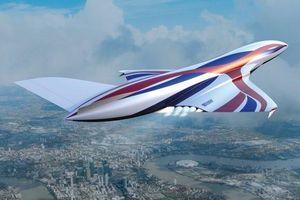Công nghệ máy bay siêu thanh đạt cột mốc mới