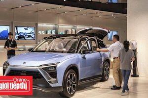 Xe chạy điện Trung Quốc sẽ tiếp tục bán chạy