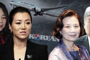Cuộc chiến vương quyền sau khi Chủ tịch Korean Air qua đời