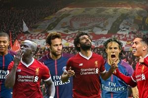 Lịch thi đấu tứ kết Champions League (C1) lượt đi sáng 11/4