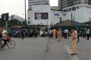 Danh tính 4 nạn nhân vụ Mercedes gây tai nạn ở gầm cầu vượt Mai Dịch