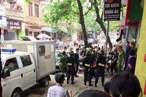 'Thánh chửi' Trần Đình Sang bị bắt giam vì tội danh gì?