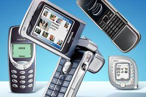 Những điện thoại Nokia 'huyền thoại' vẫn được nhiều người 'săn lùng'
