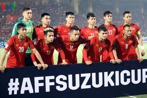 Thái Lan chốt danh sách khách mời King's Cup 2019