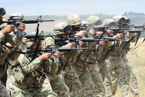 Iran liệt kê quân đội Mỹ vào danh sách tổ chức khủng bố