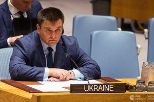 Ủy hội châu Âu nhượng bộ muốn Nga quay lại, Ukraine gay gắt phản đối