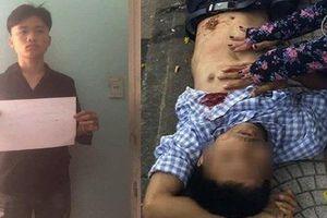 Côn đồ đâm chết người vì bị nhắc vượt đèn đỏ: Chuyển hồ sơ lên công an tỉnh Quảng Trị