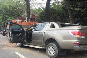 Khởi tố tài xế ô tô phê ma túy gây tai nạn chết người ở Đà Nẵng