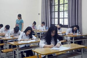 Thi vào lớp 10 tại Hà Nội: Học sinh có thể đăng ký thi một ngoại ngữ bất kỳ