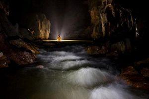 Phát hiện bí ẩn mới về hang động Sơn Đoòng