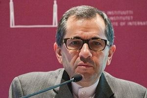 Iran bổ nhiệm đại sứ mới ở Liên Hợp Quốc