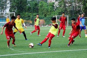 U18 Việt Nam học theo lối chơi của U23 Việt Nam