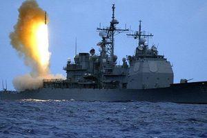 Mỹ ký bán 56 tên lửa đánh chặn SM-3 cho Nhật