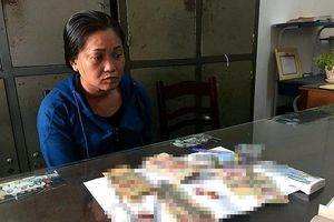 Từ TP.HCM lên Gia Lai trộm tiền công đức của 2 chùa
