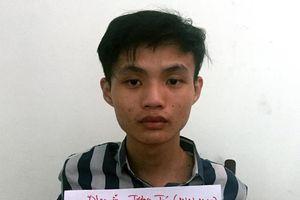 Bắt nghi phạm trong vụ trộm 8,5 tỉ ở TP.HCM