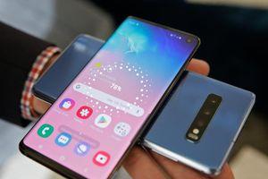 Lý do để bạn mua Galaxy S10e nếu không mua Galaxy S10
