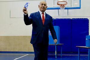 Bầu cử Israel: Thủ tướng Netanyahu và đối thủ đều tuyên bố thắng cuộc