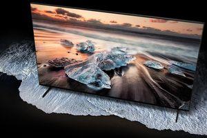 Toàn cảnh sự kiện ra mắt Samsung TV QLED 8K