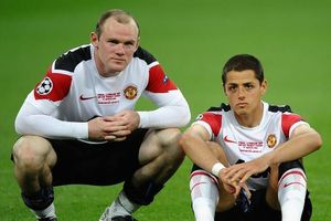 Đội hình Man Utd bị Messi đánh bại năm 2011 giờ ở đâu?
