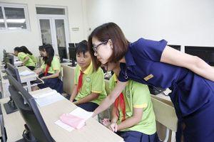 Băn khoăn tuyển dụng giáo viên
