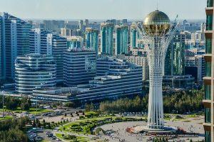 Đại sứ Kazakhstan chia sẻ về tuyến đường sắt 'huyết mạch' kết nối hàng hóa Việt Nam vào châu Âu
