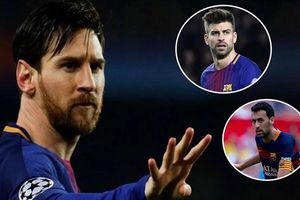 Manchester United vs Barcelona: Lịch sử gọi tên những người cũ
