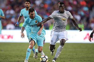 Xem trực tiếp MU vs Barca tứ kết Champions League ở đâu, kênh nào?