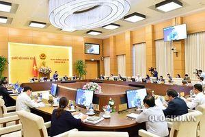 Thông qua Nghị quyết thành lập thành phố Long Khánh, tỉnh Đồng Nai