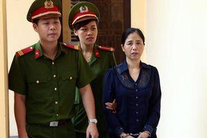 Nữ y sĩ làm 117 cháu bé ở Hưng Yên sùi mào gà bị tuyên phạt 10 năm tù