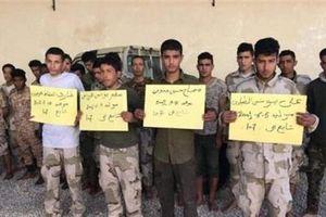Chiến sự Libya: LNA bắt sống tiểu đoàn 42 GNA