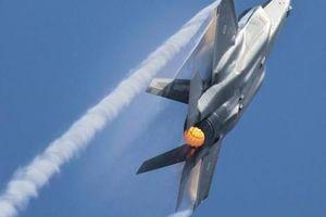 Tiêm kích F-35 Nhật mất tích: Quân đội phát hiện mảnh vỡ?