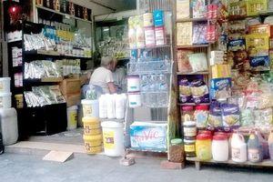 Hoa mắt với thị trường phụ gia thực phẩm