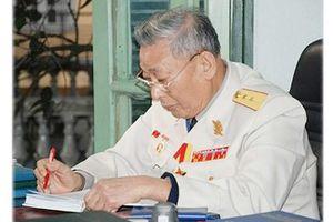 Trung tướng Đồng Sỹ Nguyên với 'Nghĩa tình Trường Sơn'