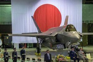 Nếu Trung Quốc tìm thấy xác F-35 của Nhật, Mỹ rắc rối to