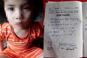 Kết luận bất ngờ vụ nghi vấn bé 5 tuổi bị nhét chất bẩn vào vùng kín